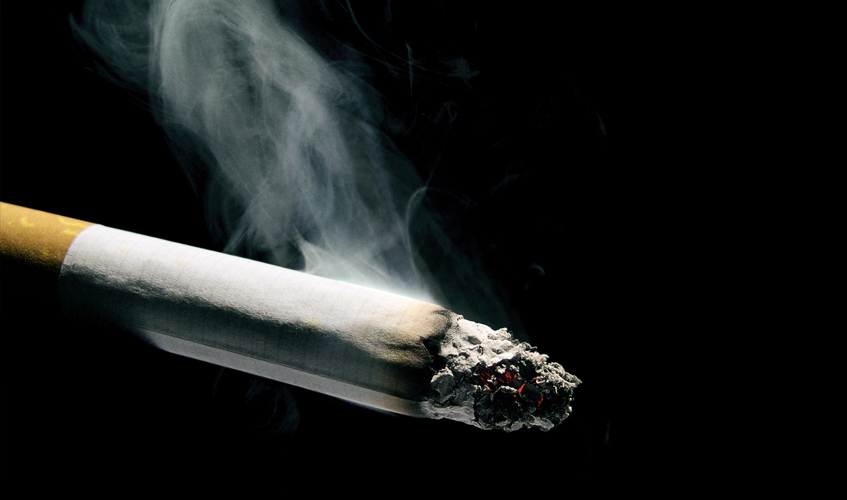 Avoiding Cigarette Fires In The Home Uk Fire Flood And