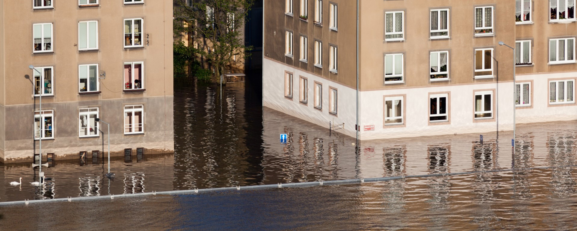 Protect your home from floodwater