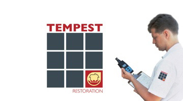 Franchise opportunity from Tempest Restoration