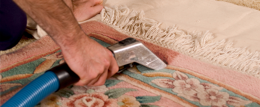 Carpet Cleaning from Tempest Restoration