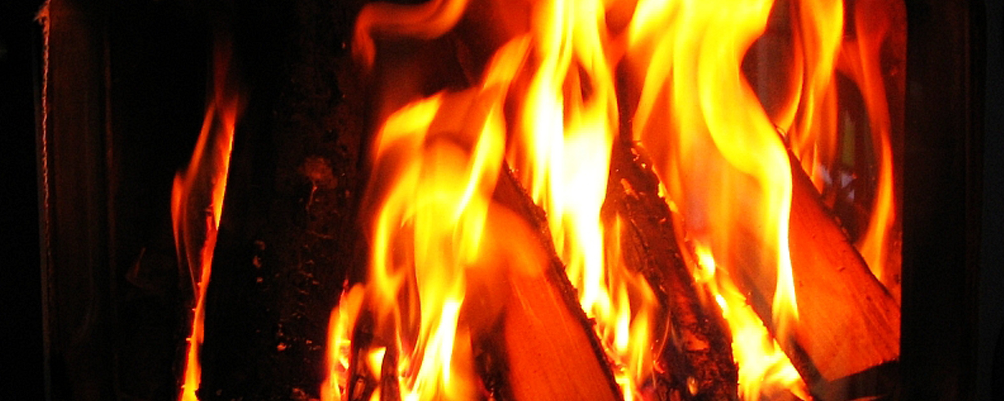 How to avoid stove fires in the home