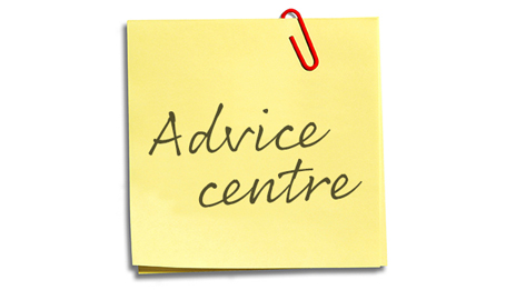 Advice Centre